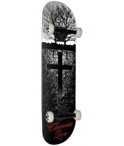 Zero Thomas Skateboard Complete