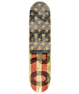 Zero Thomas United Army Skateboard