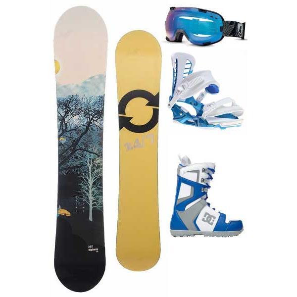 Ice Blue U.S.A. & Canada