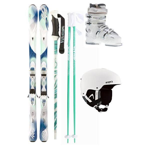 Those Skis U.S.A. & Canada