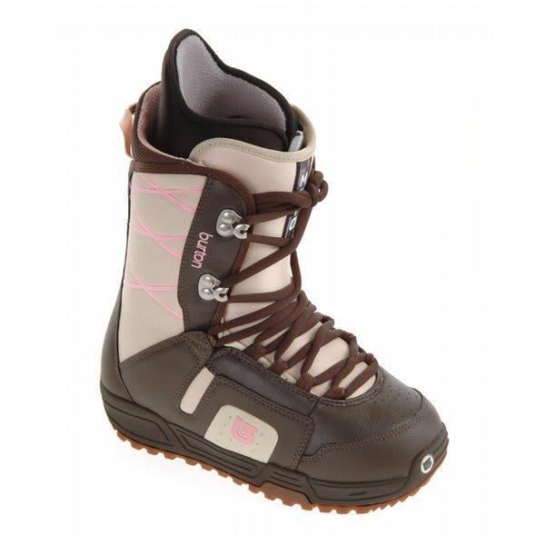 Burton Moto Snowboard Boots U.S.A. & Canada