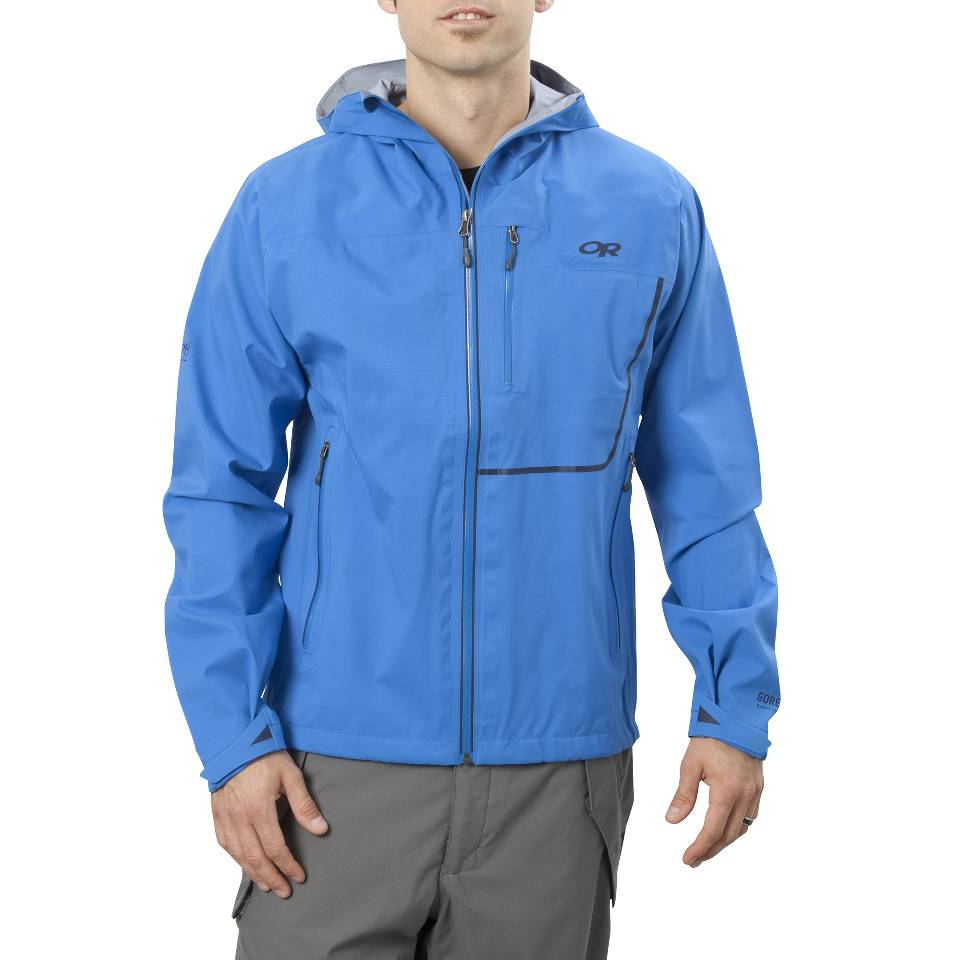ac556736d2c Outdoor Research Axiom Gore-Tex Ski Jacket - thumbnail 3
