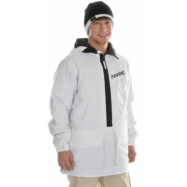 Analog Alpha Snowboard Jacket U.S.A. & Canada