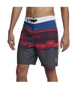 Hurley Phantom Roll Out 18in Boardshorts
