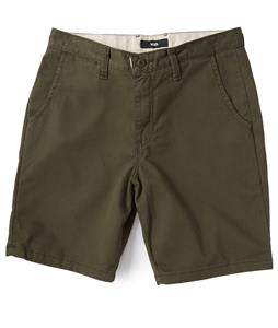 Vans Authentic Stretch Boardshorts