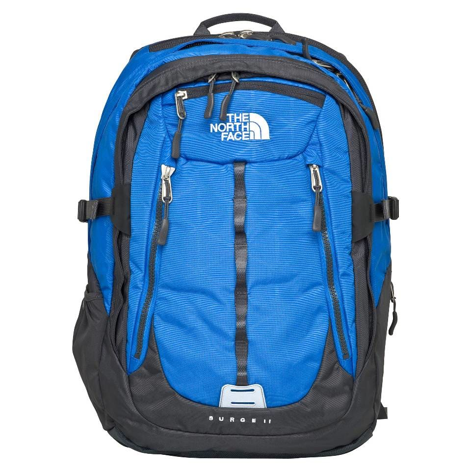 The North Face Surge II Backpack - thumbnail 2 134057d81