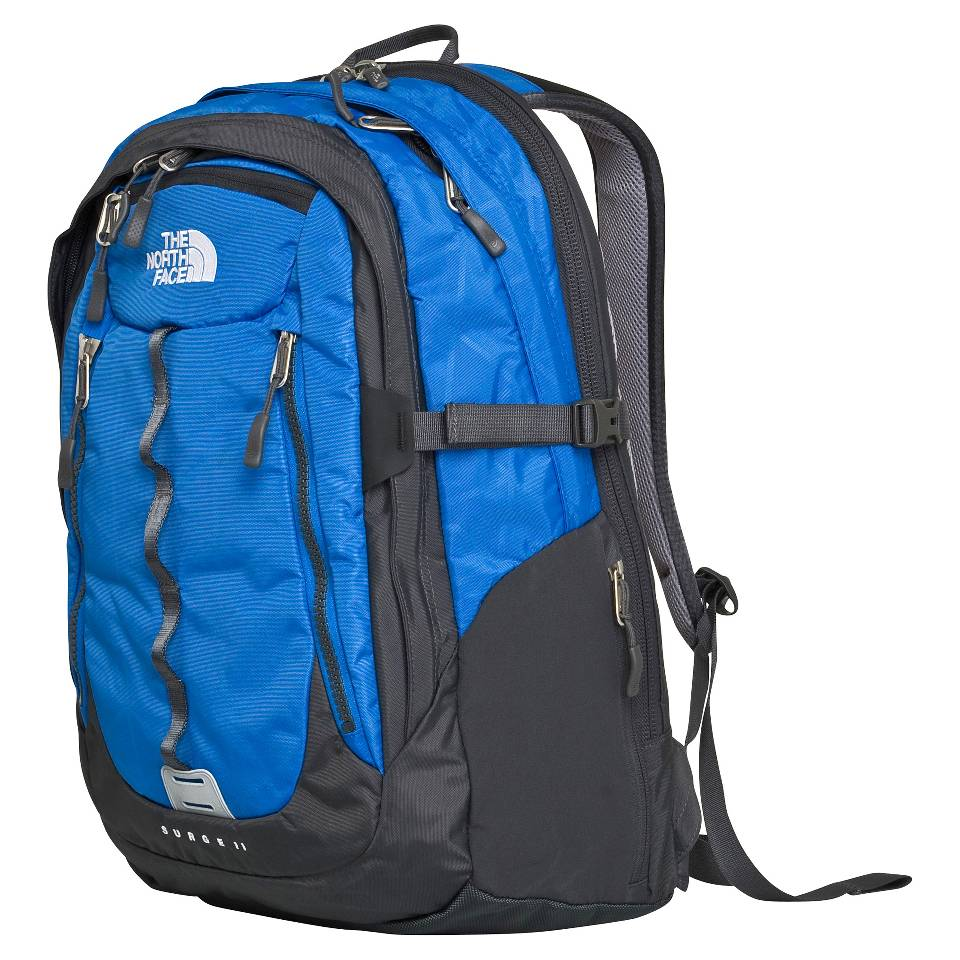 a925dd507a North Face Surge Backpack Blue- Fenix Toulouse Handball