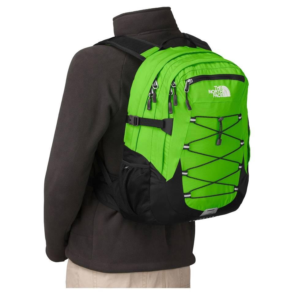 E Bike Reviews >> The North Face Borealis Backpack
