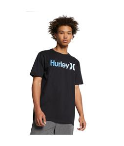Hurley One & Only Gradient 2.0 Premium T-Shirt
