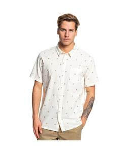 Quiksilver Snappers Shirt