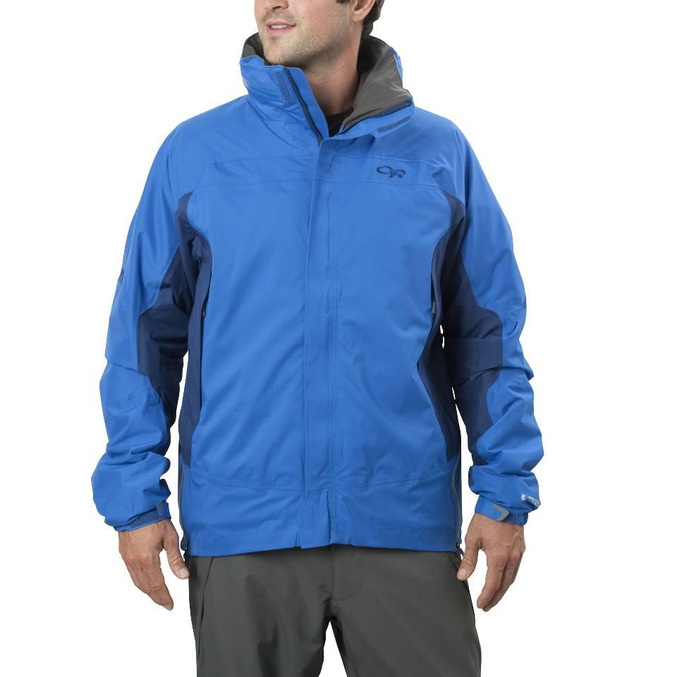 31ca8803952 Outdoor Research Revel Trio Ski Jacket - thumbnail 2