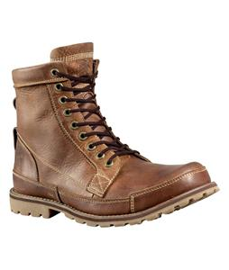 Timberland Earthkeepers Original 6in Leather Boots