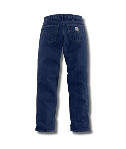 Carhartt Flame-Resistant Relaxed Fit Denim Pants