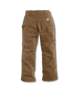 Carhartt Flame-Resistant Relaxed Fit Canvas Pants