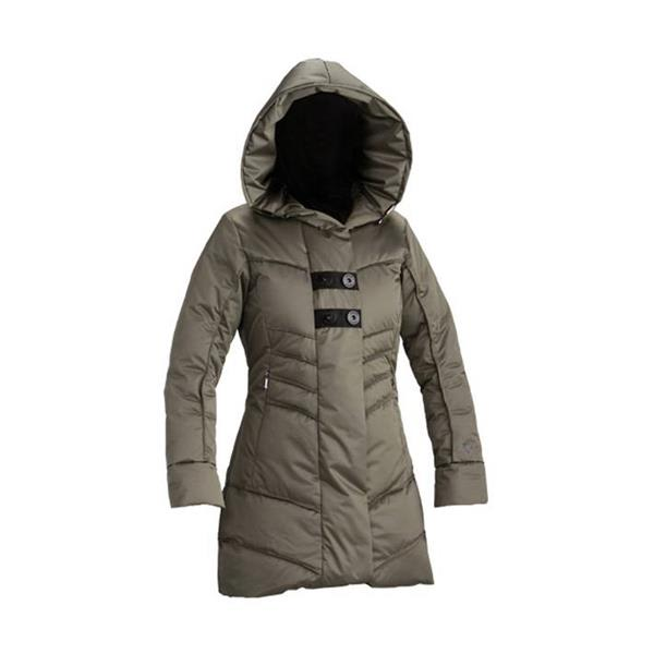 b0d34f948e Descente Femme Down Jacket - Womens. Click to Enlarge