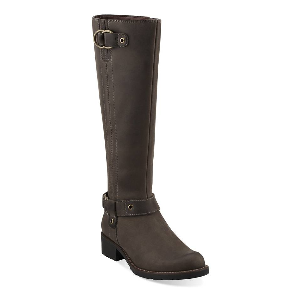 Clarks Orinocco Step Boots - thumbnail 6