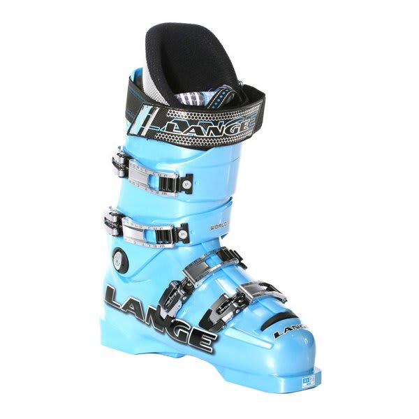 Lange World Cup 130 Wc Fit Ski Boots