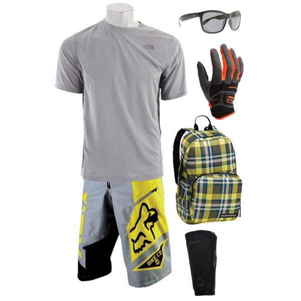 My Bike Outfit U.S.A. & Canada