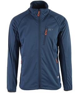 2117 of Sweden Billerud Hybrid Softshell Jacket