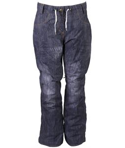 2117 of Sweden Bracke Snowboard/Ski Pants