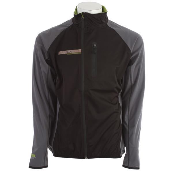 2117 Of Sweden Faglum Cycling Jacket Black U.S.A. & Canada