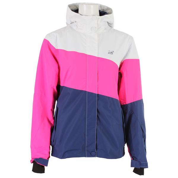 Cheap womens snowboard jackets