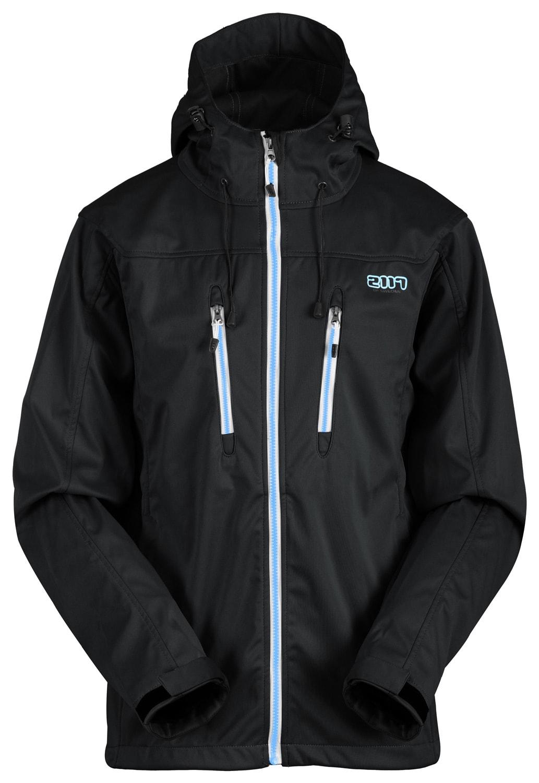efcb7bdf149d 2117 of Sweden Halsingland Softshell Jacket