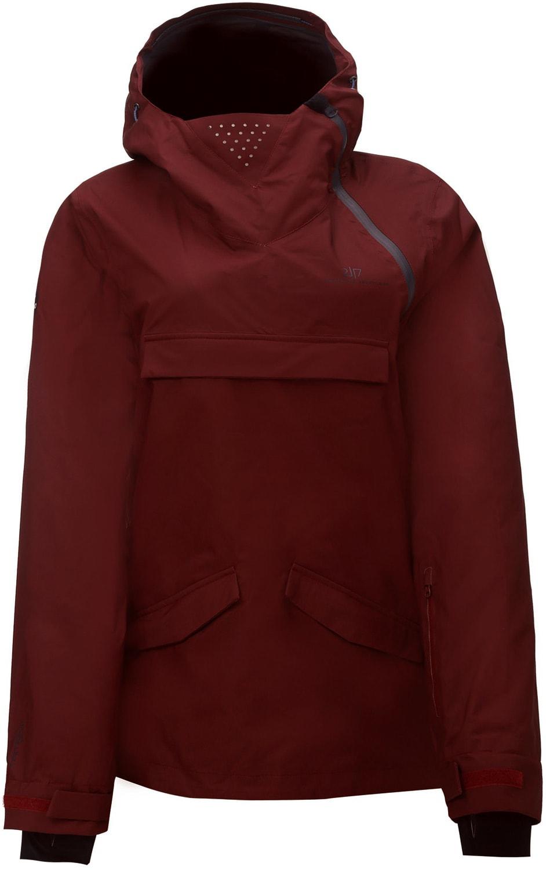 Image of 2117 of Sweden Hentorp 3L Snowboard Jacket