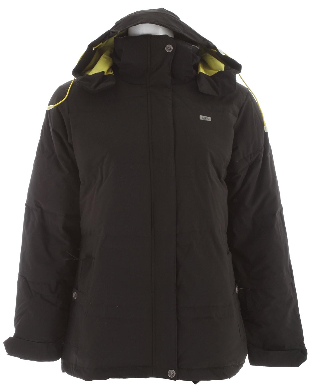 2117 of Sweden Knaggebo Snowboard/Ski Jacket