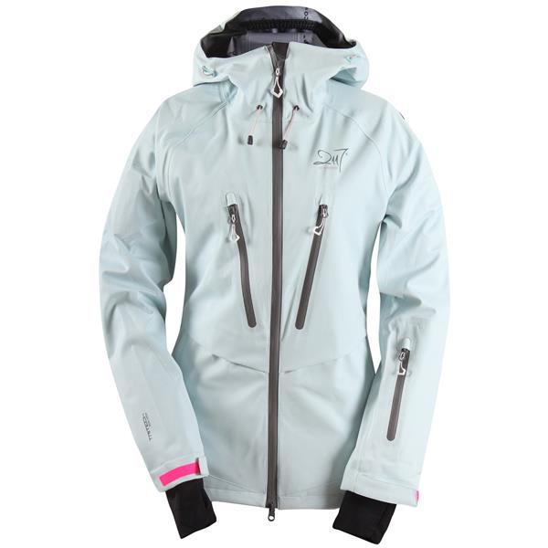 2117 of Sweden Lima Eco 3L Snowboard Ski Jacket - Womens 1552b709c