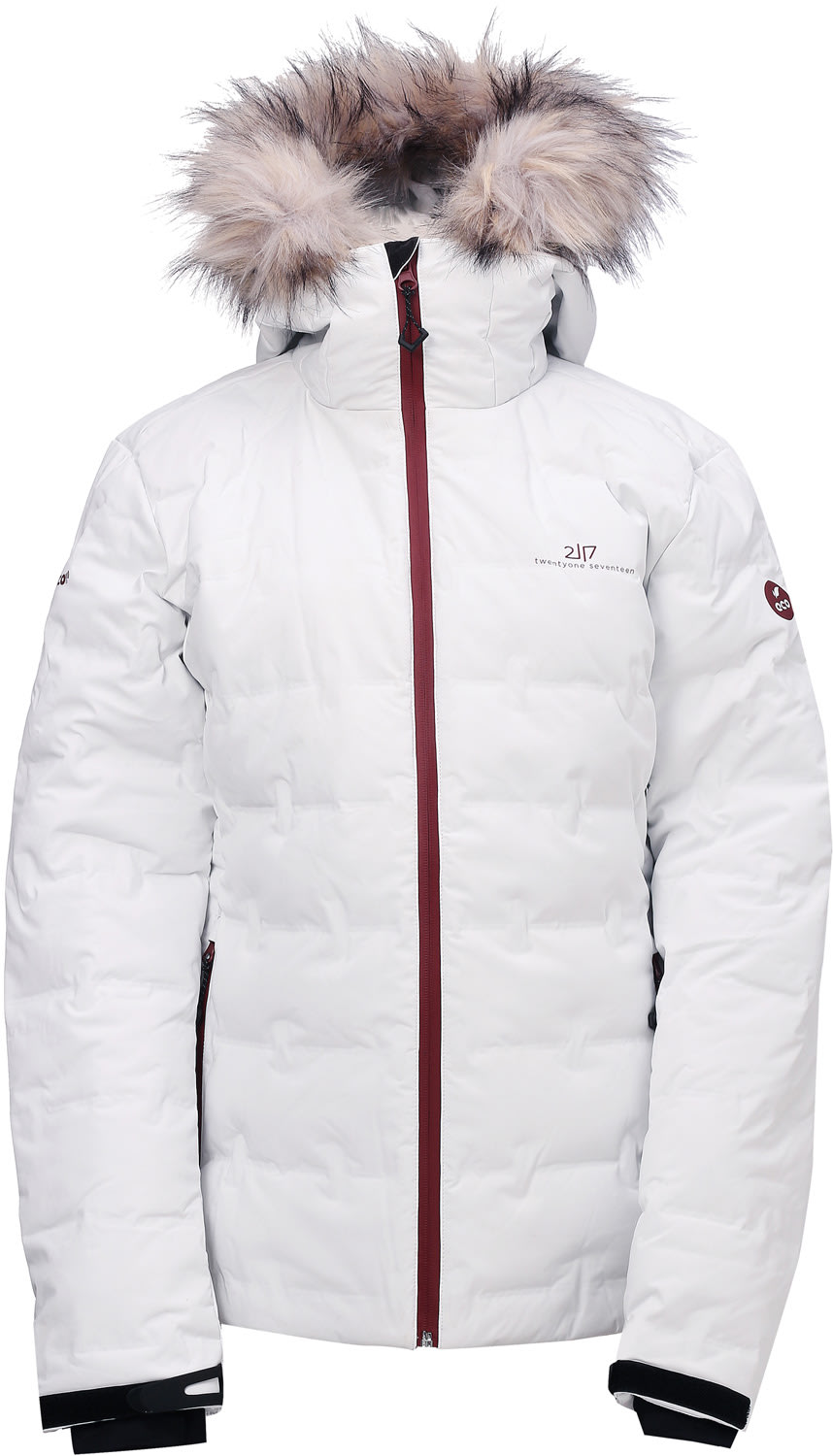 Image of 2117 of Sweden Mon Eco Down Snowboard Jacket