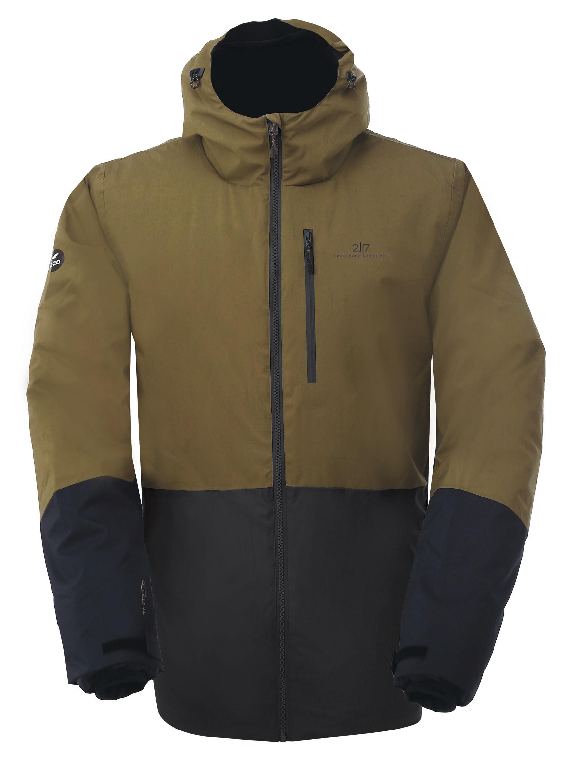 Image of 2117 of Sweden Gardet Snowboard Jacket