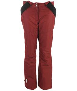 2117 of Sweden Jovattnet Snowboard/Ski Pants