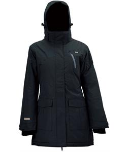 2117 Of Sweden Kiruna Parka Jacket