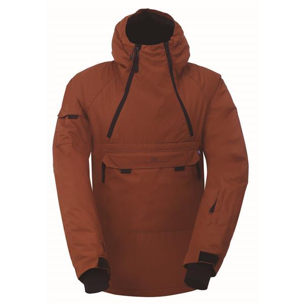 2117 of Sweden Liden Snowboard Men's Jacket