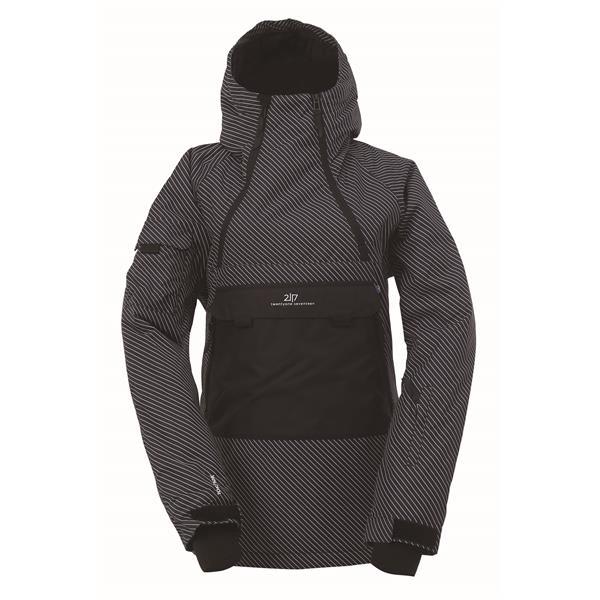 2117 Of Sweden Liden Snowboard Jacket Womens