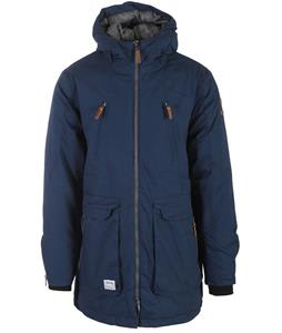 2117 of Sweden Oredal Parka