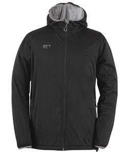 2117 of Sweden Skratten Softshell w/ Hood Jacket