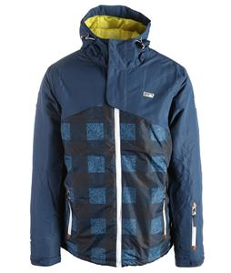 2117 of Sweden Stalon Snowboard/Ski Jacket