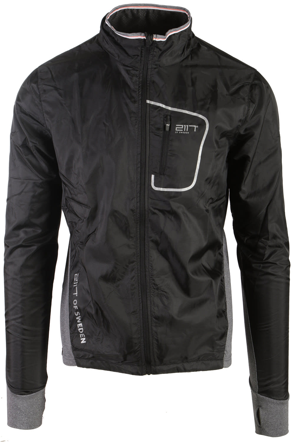 Image of 2117 of Sweden Svedje Eco Multisport XC Ski Jacket