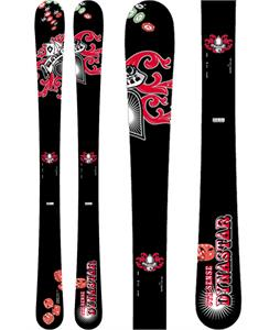 Dynastar 6Th Sense Team Skis