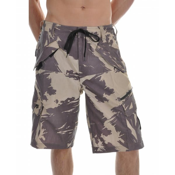 Analog Weatherly Boardshorts U.S.A. & Canada