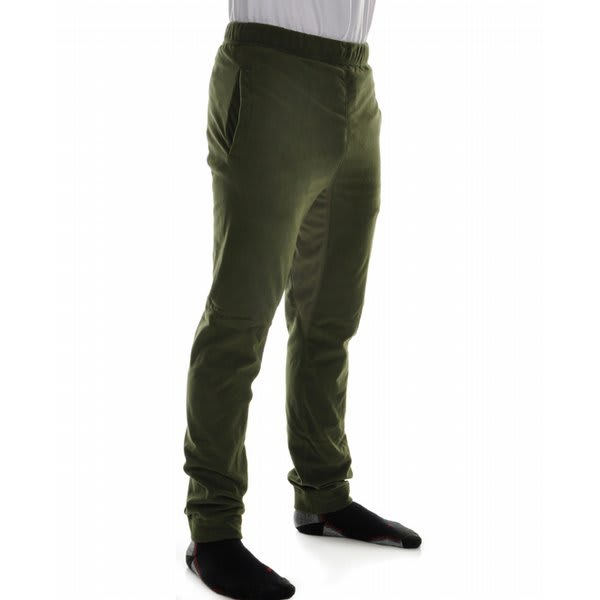 Dakine Heavy Weight Factor Pants Dark Olive U.S.A. & Canada