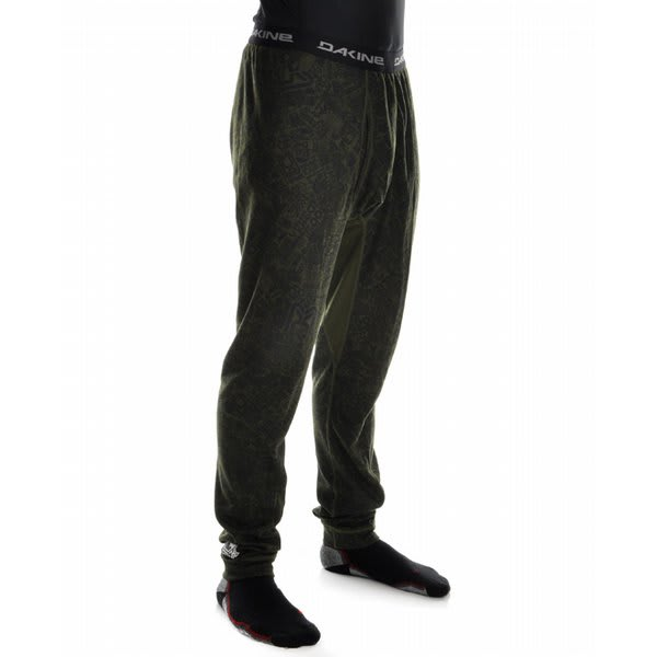 Dakine Midweight Ridge Pants Olive Chop Shop U.S.A. & Canada