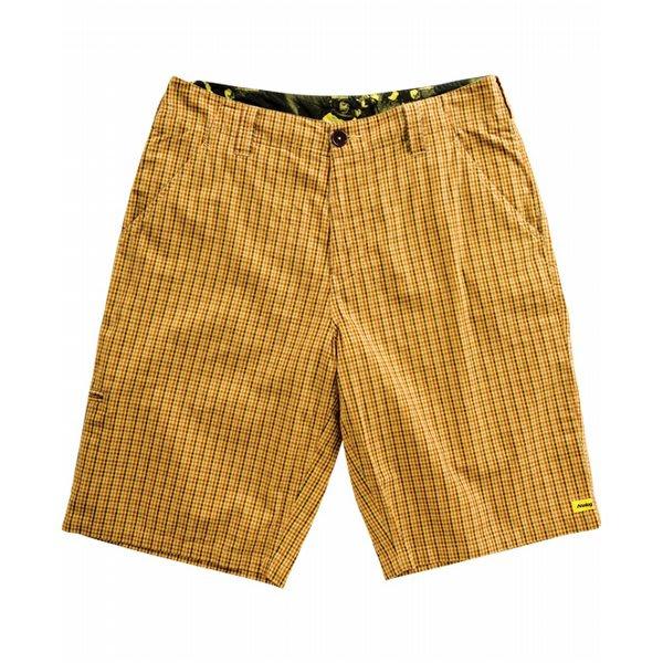 "Analog Baker 20"" Shorts Gold U.S.A. & Canada"