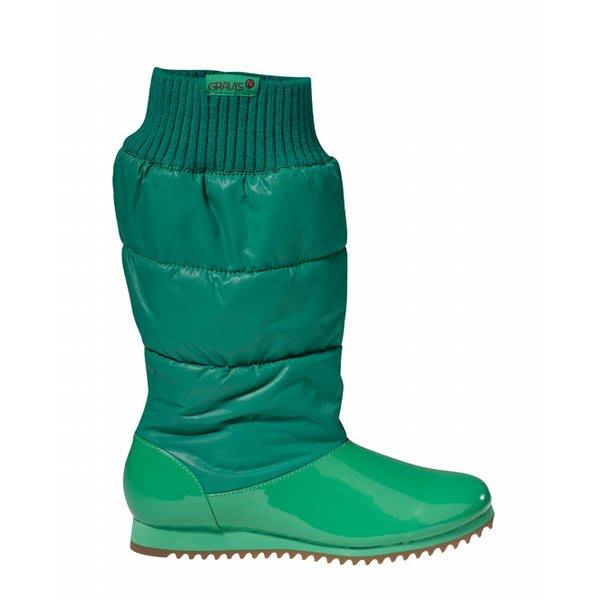 Gravis Camelia Boots Bright Green U.S.A. & Canada