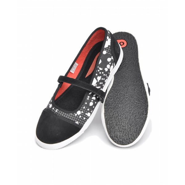 Gravis Catalina Shoes Dots U.S.A. & Canada