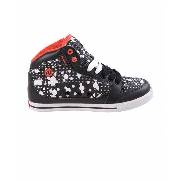 Gravis Lowdown Hi Cut Skate Shoes U.S.A. & Canada