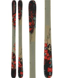 Dynastar 6Th Sense Superpipe Skis