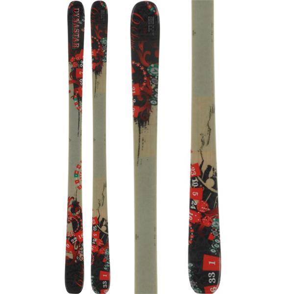Dynastar 6Th Sense Superpipe Skis